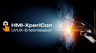 HMI-XperiCon 2018 in Munich