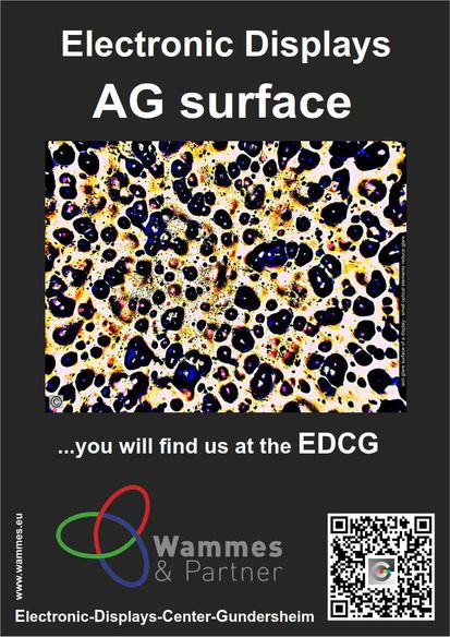 AG surface